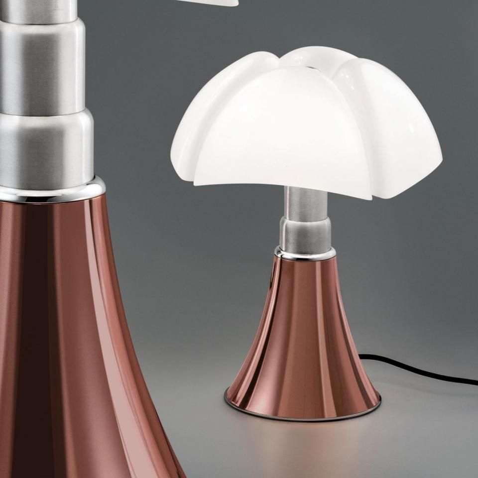 Minipipistrello Lampe De De Lampe Table T1JFc3lK