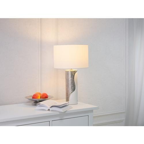 bureau ene blanc. Black Bedroom Furniture Sets. Home Design Ideas