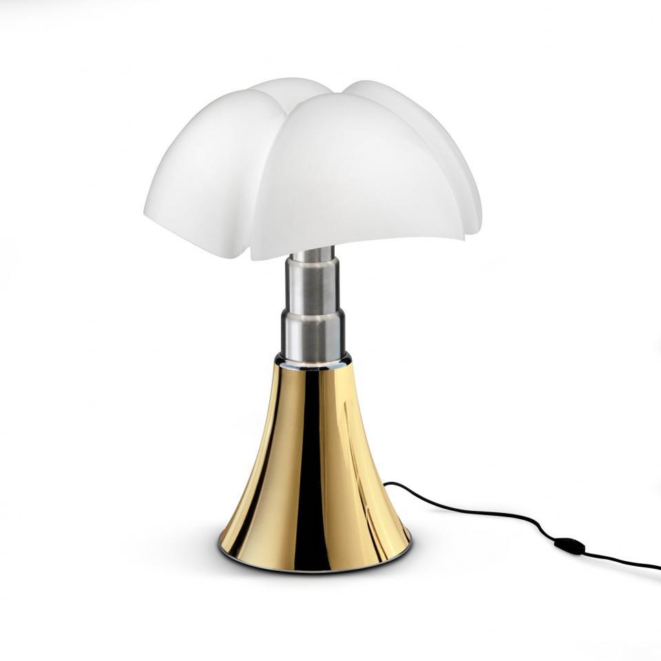 cat gorie lampe de salon marque martinelli luce page 1 du guide et comparateur d 39 achat. Black Bedroom Furniture Sets. Home Design Ideas