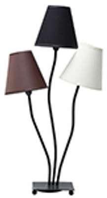 cat gorie lampe de salon page 5 du guide et comparateur d 39 achat. Black Bedroom Furniture Sets. Home Design Ideas