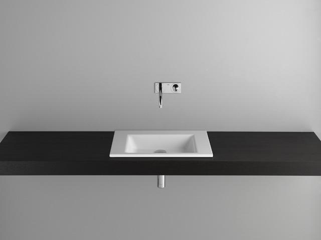 Bette BetteAqua - Vanity bassin 12047 510 cm blanc - 1200 x 475 6UvtXW