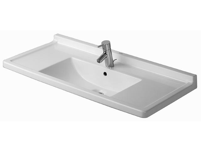 Cat gorie lavabo et vasque page 5 du guide et comparateur d 39 achat for Meuble starck