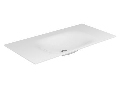 Keuco Edition 11 - Vanity 31140 705 mm blanc IamzVg3YK
