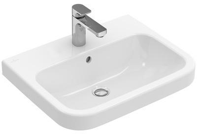 Ideal Standard CONTOUR - Vanity CONTOUR 21, 1Hahnloch, sans débordement,
