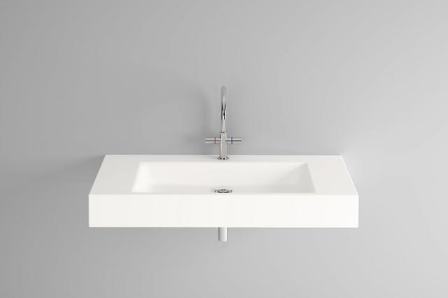 Bette BetteAqua - Vanity bassin 12047 510 cm blanc - 1200 x 475 iZqkOhvX