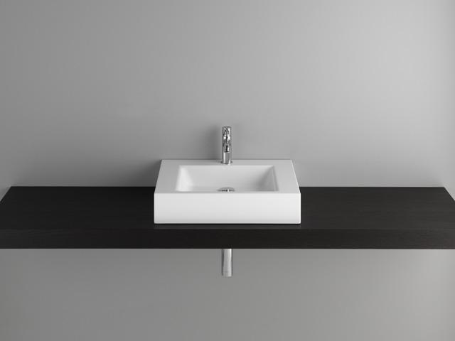 Bette BetteAqua - Vanity bassin 53x53x1 cm 2IQR9wzj