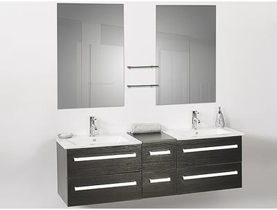 Catgorie lavabo et vasque page 6 du guide et comparateur d 39 achat - Meuble double fonction ...