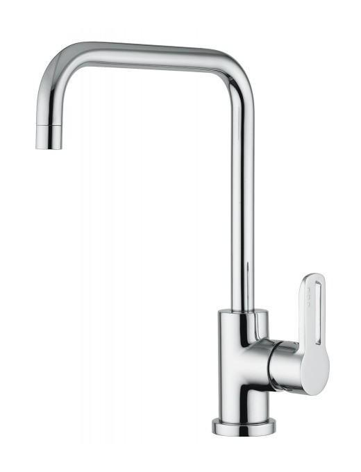 Nobili mitigeur lavabo mia mi102118 1 chrome 11 4 - Bricoman rubinetti cucina ...