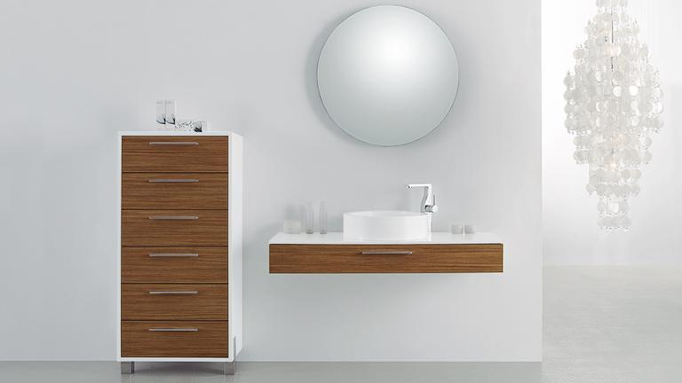 Catgorie lavabo et vasque page 1 du guide et comparateur d - Hera ensemble salle de bain simple vasque 120 cm ...