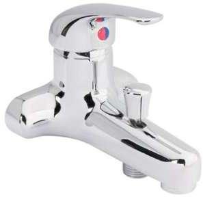 Cat gorie lavabo et vasque page 9 du guide et comparateur - Mitigeur bain douche 110 mm ...