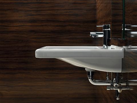 Catgorie lavabo et vasque page 7 du guide et comparateur d for Grande vasque de salle de bain keramag design citterio