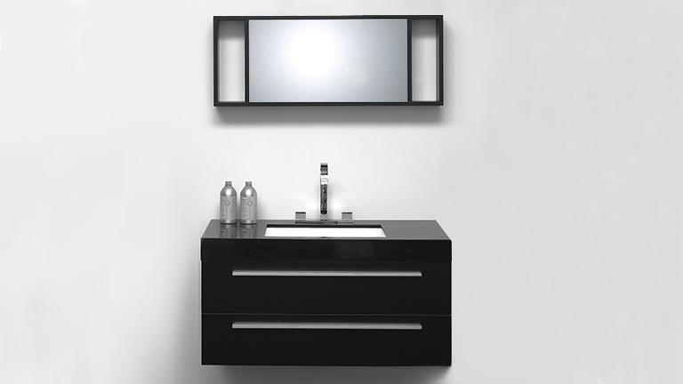 Catgorie lavabo et vasque page 1 du guide et comparateur d for Ensemble lavabo salle de bain