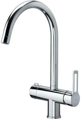 Bh robinet machine laver double chrom 15x21 20x27 - Adaptateur robinet machine a laver ...