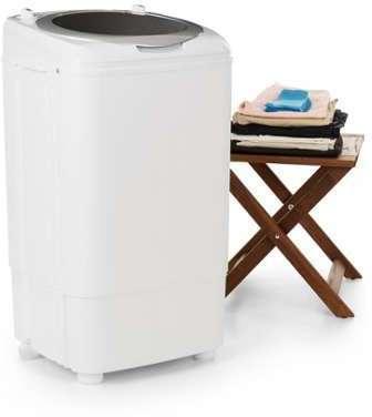 oneconcept sg003 machine laver fonction essorage 28kg 180w. Black Bedroom Furniture Sets. Home Design Ideas