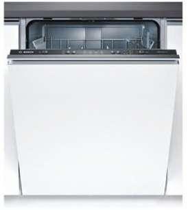 bosch smv41d00eu lave vaisselle tout int grable 12 couverts 48db a aa. Black Bedroom Furniture Sets. Home Design Ideas