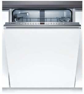 lave vaisselle tout integrable 60 cm bosch smv 46 ix 03 e. Black Bedroom Furniture Sets. Home Design Ideas