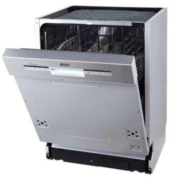 Aya alvi1247 - Lave vaisselle semi integrable ...