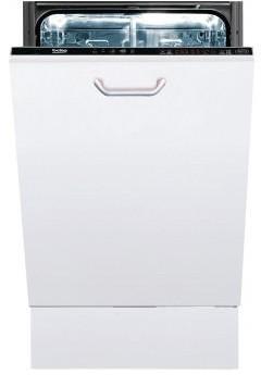 Lave vaisselle tout integrable 45 cm beko pdis 26020 for Lave vaisselle beko boulanger
