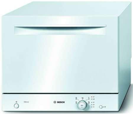 bosch sks51e22eu lave vaisselle pose libre 45cm 6 couverts blanc. Black Bedroom Furniture Sets. Home Design Ideas