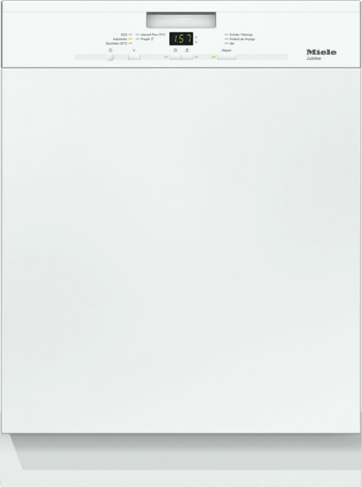 lave vaisselle integrable 60 cm miele g 4942 sci bb. Black Bedroom Furniture Sets. Home Design Ideas
