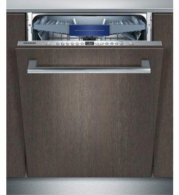 siemens sx636x03me lave vaisselle tout int grable. Black Bedroom Furniture Sets. Home Design Ideas