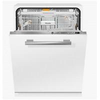 lave vaisselle tout integrable 60 cm miele g6675scvixxl. Black Bedroom Furniture Sets. Home Design Ideas