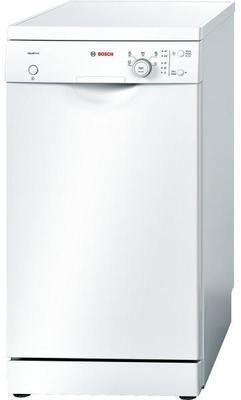 Lave vaisselle activewater sps50e42eu blanc bosch - Lave vaisselle 40 cm de large ...