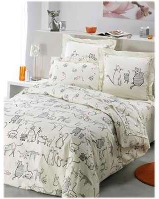 tradilinge drap housse dino 90 x 190 cm. Black Bedroom Furniture Sets. Home Design Ideas