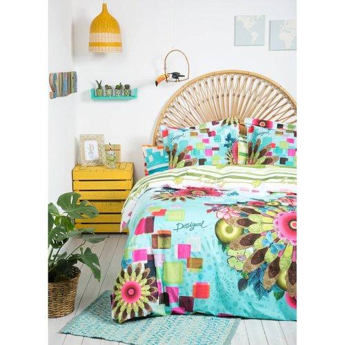 Catgorie textile de maison du guide et comparateur d 39 achat for Housse de couette teo jasmin soldes