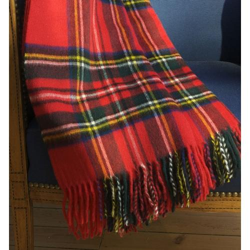 plaid laine cossais scottish 75b4b9d5908