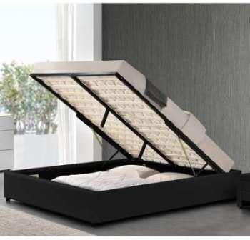 merinos clit coffre 140 x 200 cm. Black Bedroom Furniture Sets. Home Design Ideas