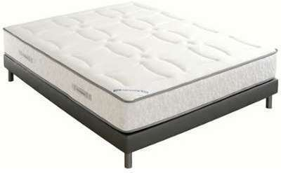 delamaison matelas 160x200 ressorts nordica. Black Bedroom Furniture Sets. Home Design Ideas