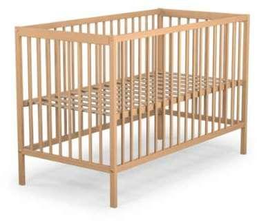 cat gorie lits barreaux page 1 du guide et comparateur d 39 achat. Black Bedroom Furniture Sets. Home Design Ideas