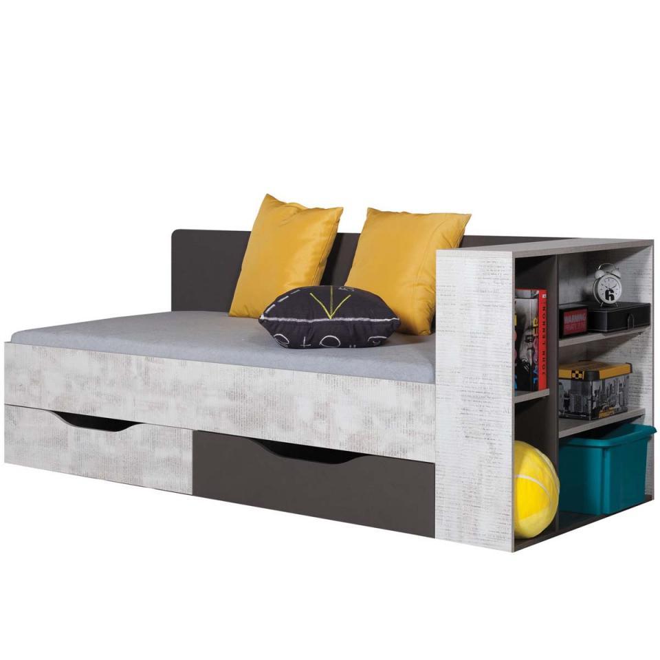 catgorie lits adultes page 4 du guide et comparateur d 39 achat. Black Bedroom Furniture Sets. Home Design Ideas
