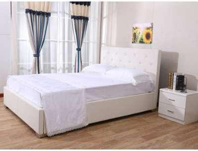 merinos clit coffre 160 x 200 cm. Black Bedroom Furniture Sets. Home Design Ideas