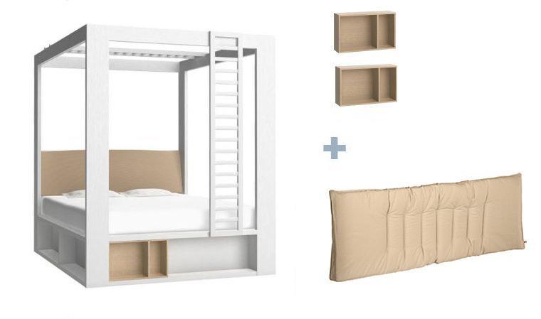 catgorie lits adultes page 8 du guide et comparateur d 39 achat. Black Bedroom Furniture Sets. Home Design Ideas