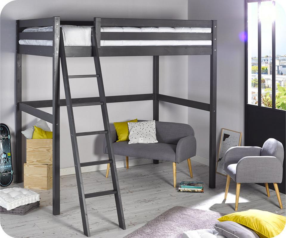 catgorie lits enfants page 20 du guide et comparateur d 39 achat. Black Bedroom Furniture Sets. Home Design Ideas