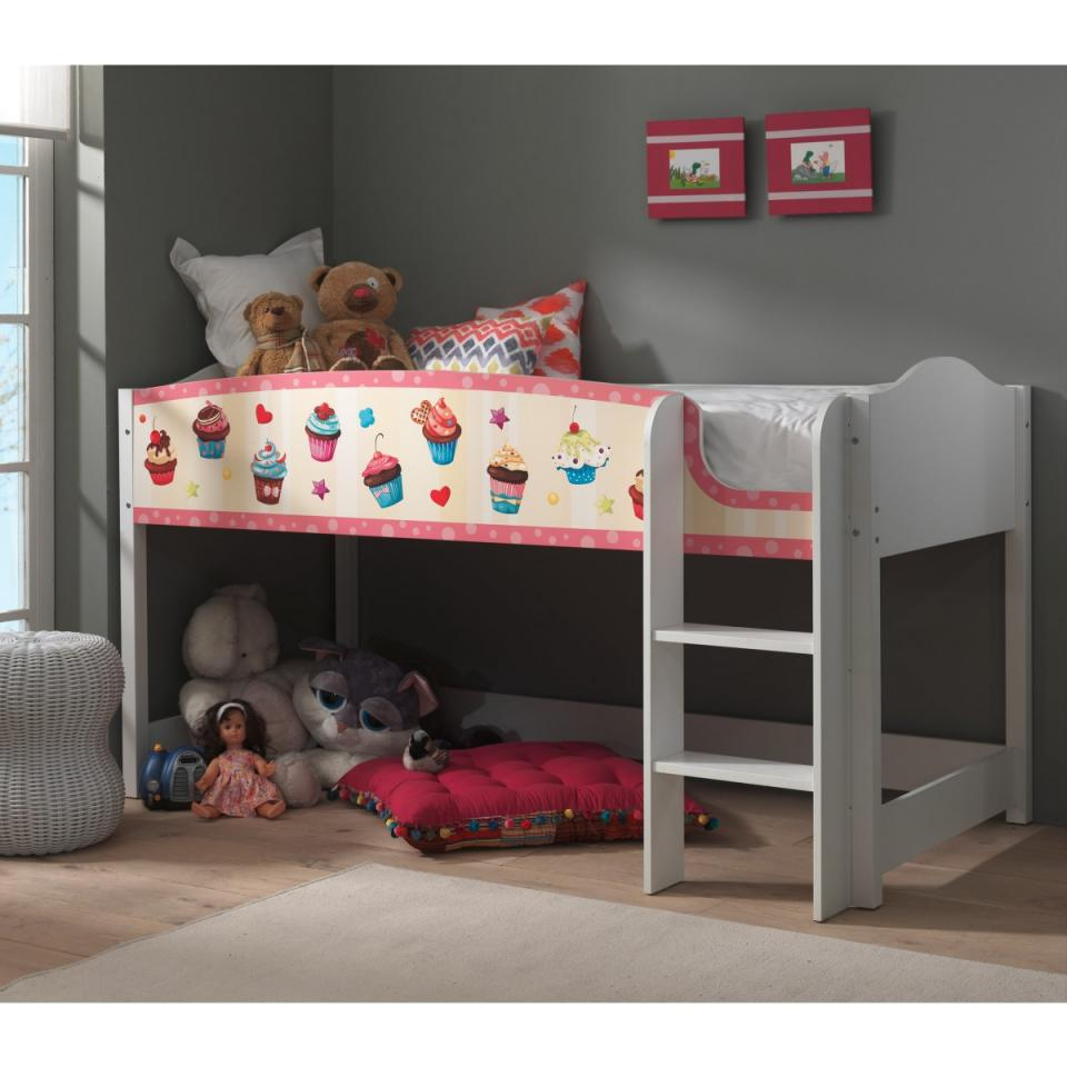 catgorie lits enfants page 2 du guide et comparateur d 39 achat. Black Bedroom Furniture Sets. Home Design Ideas