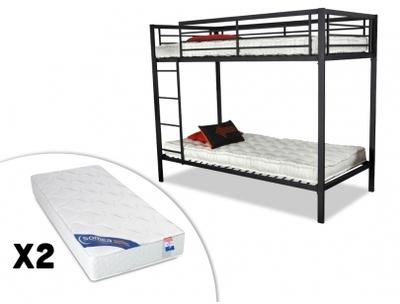 catgorie lits enfants page 13 du guide et comparateur d 39 achat. Black Bedroom Furniture Sets. Home Design Ideas
