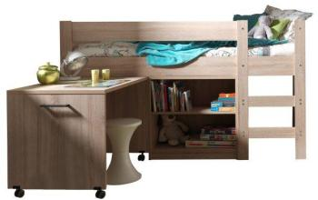 cat gorie lits enfants page 3 du guide et comparateur d 39 achat. Black Bedroom Furniture Sets. Home Design Ideas