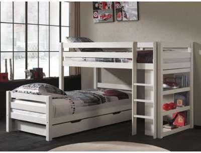 cat gorie lits enfants page 18 du guide et comparateur d 39 achat. Black Bedroom Furniture Sets. Home Design Ideas