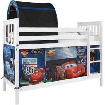 john cars pop up combo tente sac de couchage. Black Bedroom Furniture Sets. Home Design Ideas