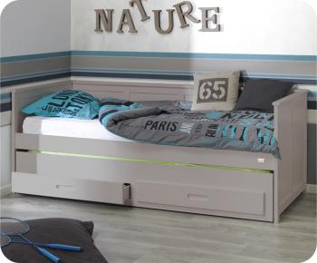 cat gorie lits enfants page 20 du guide et comparateur d 39 achat. Black Bedroom Furniture Sets. Home Design Ideas