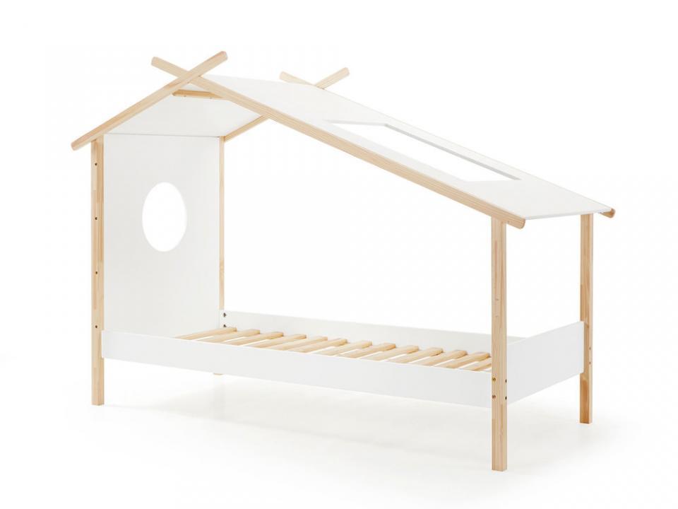 kidkraft tente tipi orange pour enfant 109x176cm toile cane. Black Bedroom Furniture Sets. Home Design Ideas
