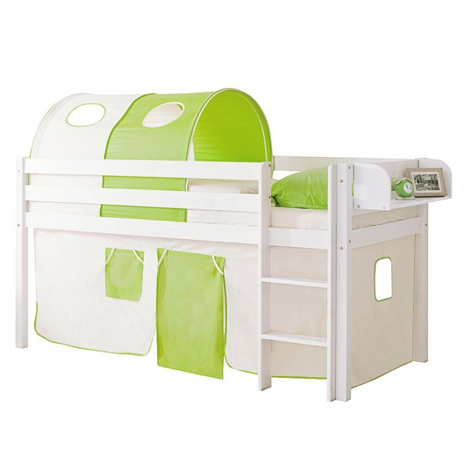 Alsapan lit sur lev bureau arielle for Abc espace vert