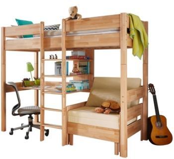 cat gorie lits enfants page 5 du guide et comparateur d 39 achat. Black Bedroom Furniture Sets. Home Design Ideas
