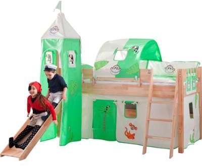 Catgorie lits enfants page 11 du guide et comparateur d 39 achat - Code promo les enfants du design ...