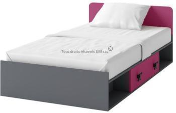 catimini housse de couette adolescent 140x200 champions. Black Bedroom Furniture Sets. Home Design Ideas