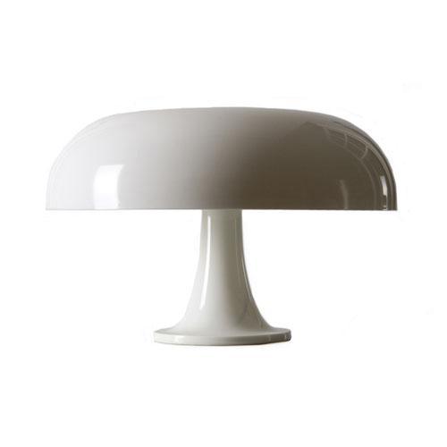 egmont lampe champignon bleu petit mod le. Black Bedroom Furniture Sets. Home Design Ideas
