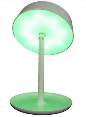 Recherche lampe sensitive du guide et comparateur d 39 achat - Miroir noir et blanc ...